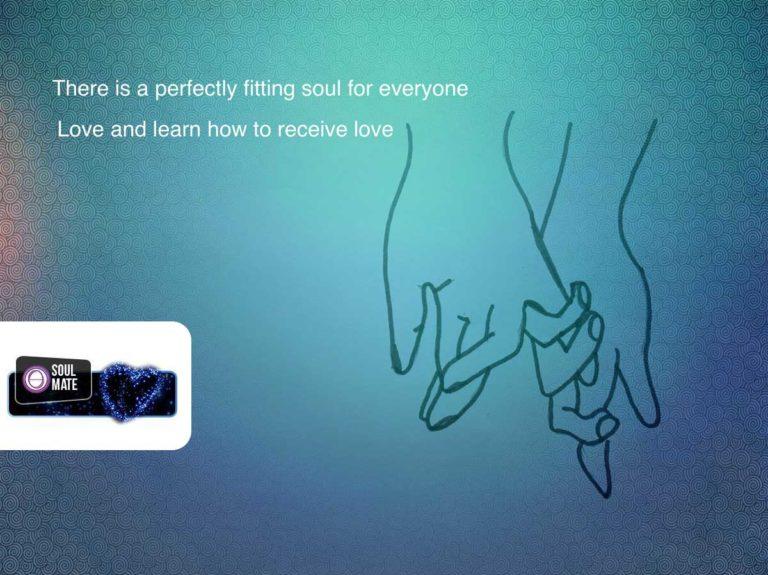 ThetaHealing® Seelenpartnerin/Seelenpartner (Soulmates)