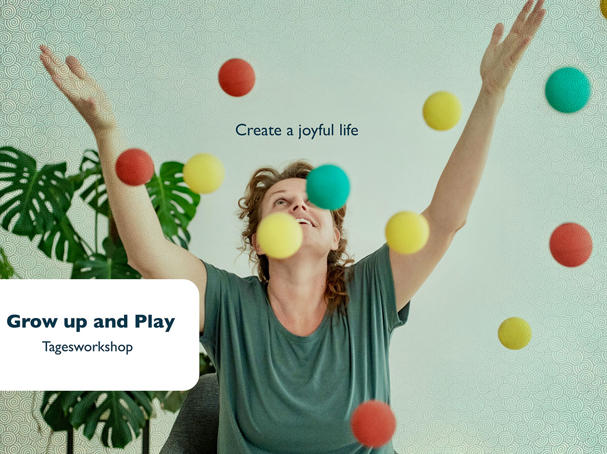 Grow up & Play-Day
